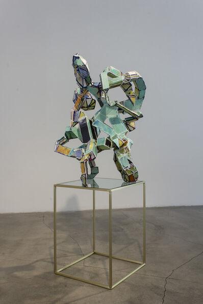 Maura Bendett, 'Sea Foam', 2013
