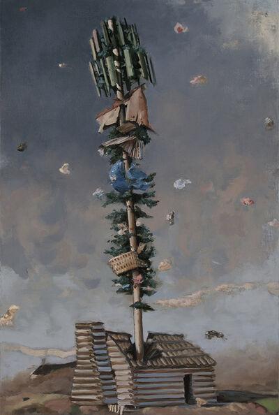 Scott Greene, 'Spring Growth', 2015