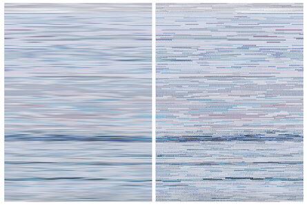 Wang Guofeng, 'Memory No 6', 2013
