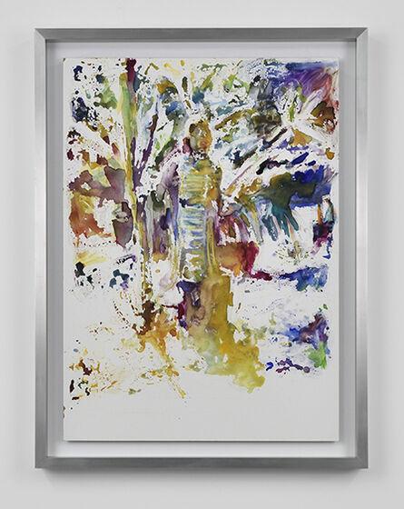 Martin Dammann, 'Untitled', 2016