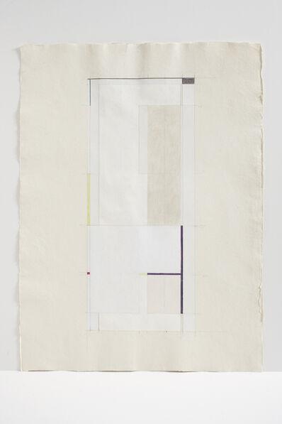 Joan Waltemath, 'allude/emit', 2008