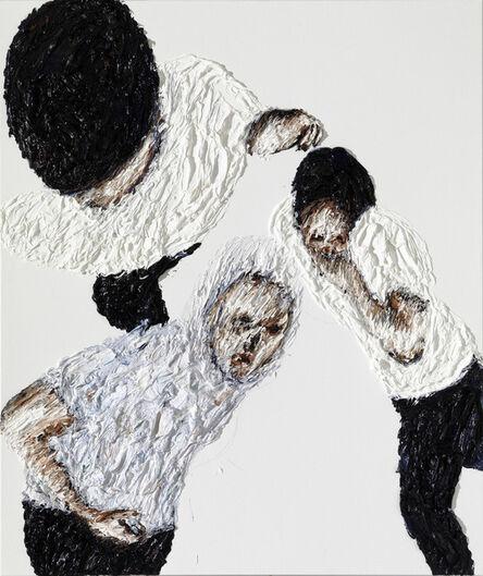 Clemens Krauss, 'Konstellation #1501', 2013