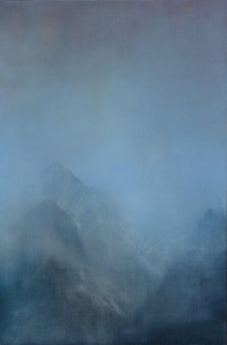 Peter Brooke, 'Paintbrush', 2013