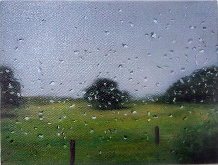 Adam Straus, 'L.I. Rainy Day', 2014