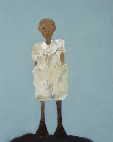 Marianne Kolb, 'A Moment of Stillness', 2015