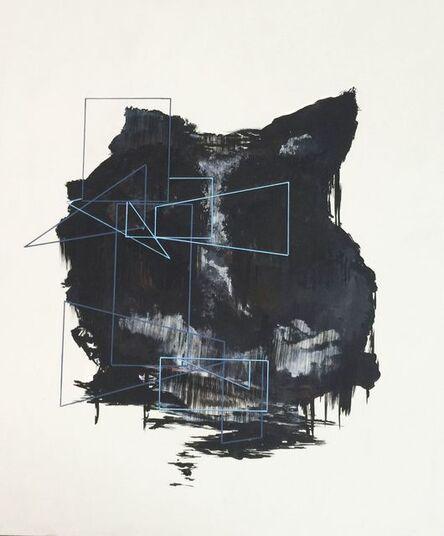 Gustavo Abascal, 'La invención de Morel', 2017