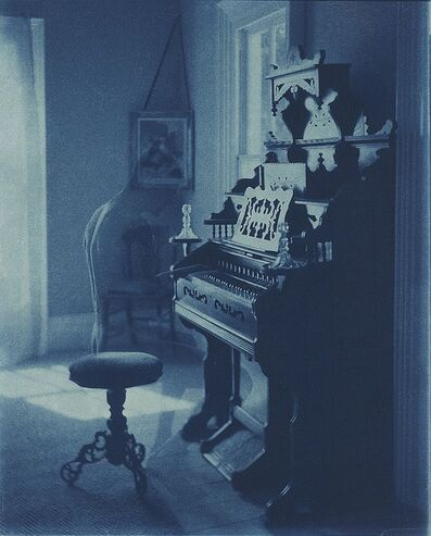 John Dugdale, 'Postlude', 1998