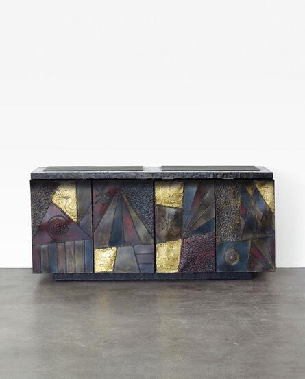 Paul Evans (1931-1987), 'Sideboard', 1972