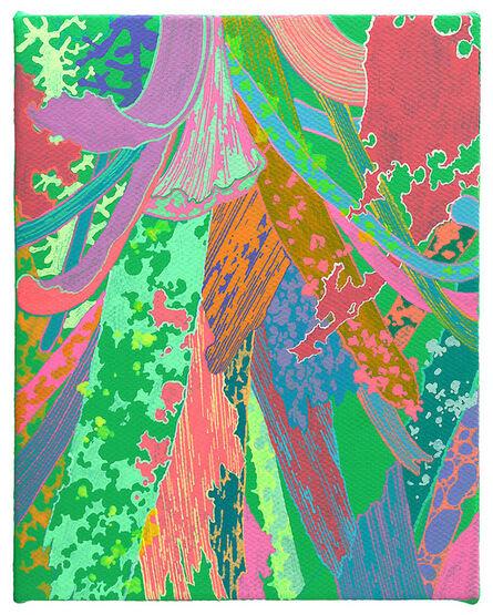 Zhou Fan 周范, 'Pollen No. 28'