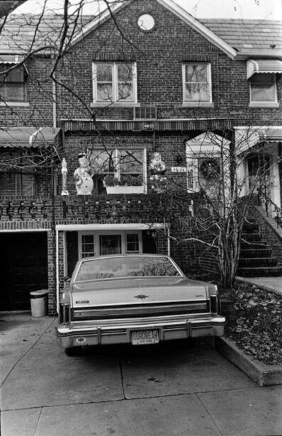 Frank Paulin, 'Our Dream, Queens', 1979