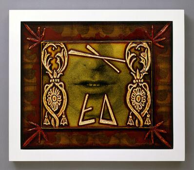 Tony Greene, 'Untitled (Ed)', 1990