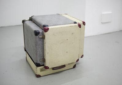 Michael Johansson, 'Folding Bag II', 2015
