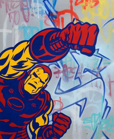 SEEN, 'Iron Man', 2016