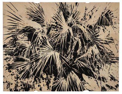 Maysey Craddock, 'Palisades of the Night', 2021