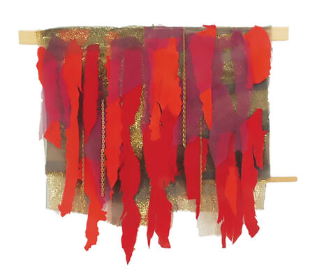 Renée Lerner, 'Flags', 2018