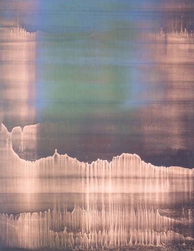 Matteo Montani, 'Ad Vesperum 1', 2017