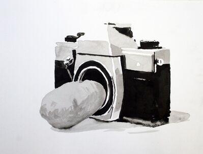 "Andrei Roiter, '""Potato optics""', 2013"