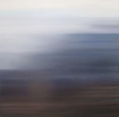 Rick Donagrandi, 'Hazy Valley Ghost Mountain'