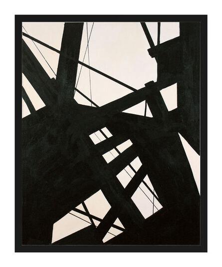 Nicole Yates, 'Bridge 1', 2020