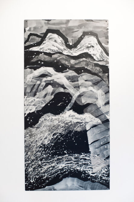 Nancy Manter, 'Endless Landscape #1', 2012