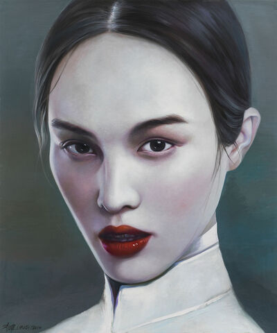 Ling Jian, 'Light of the Himalaya', 2014