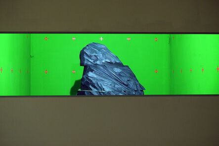 Pei-xin Chuang, 'The Distance of Facing the Truth'