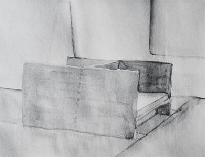 Marie Shannon, 'Arena Daybed II', 2001-2002