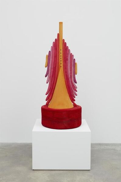 Matthew Ronay, 'Vibrating Tone', 2014