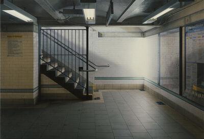 Hisaya Taira, 'Exit #6', 2013