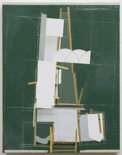 Dil Hildebrand, 'Alignment ', 2012
