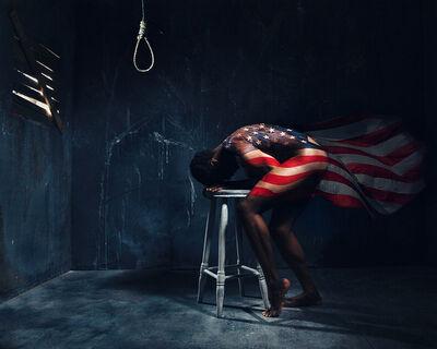ASIKO, 'A black life', 2020