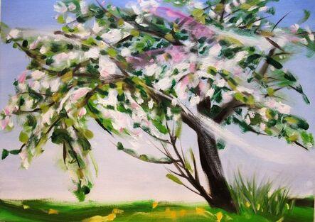 Bettina Mauel, 'Appletree', 2013