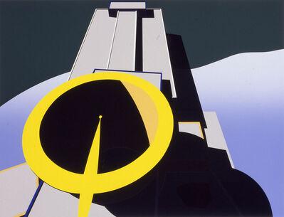 Arata Isozaki, 'SHADOW 3', 1999