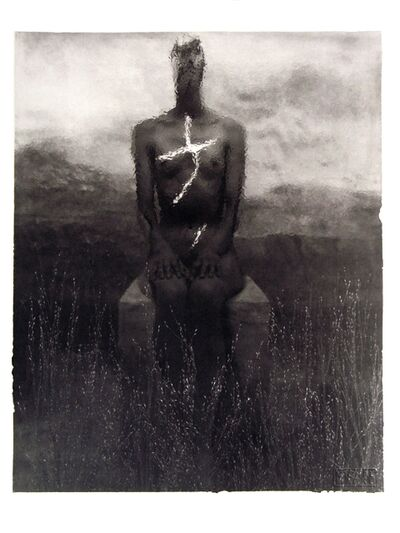 Michal Macku, 'Carbon Print nr.51', 2006