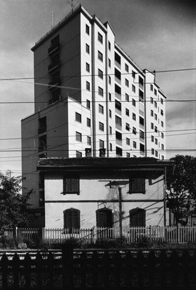 Gabriele Basilico, 'Milano. Ambiente urbano', years 1980