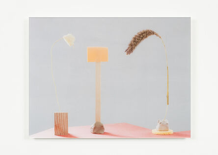 Marthe Elise Stramrud, 'These Flowers Never Wither (no.8)', 2017