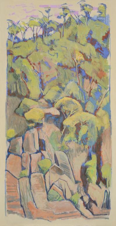 Guy Stuart, 'Cataract Gorge 4', 2016