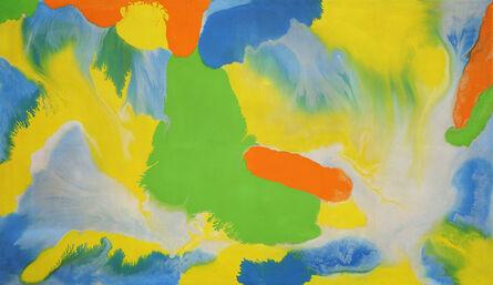 Ron Robertson-Swann, 'Tamarama', 1974