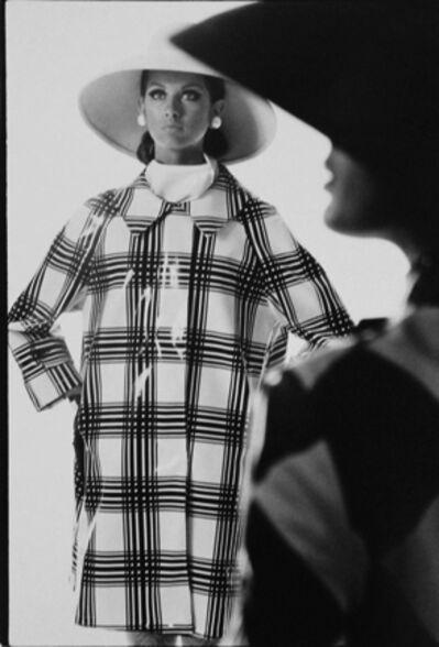 Bert Stern, 'Veronica Hamel, VOGUE', ca. 1965