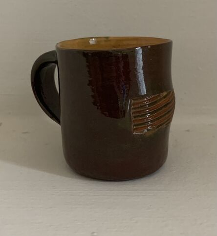 Ken Price, 'Untitled (Tequila Cup)', ca. 1975