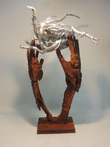 Dietrich Klinge, 'Hand 111-112', 2020