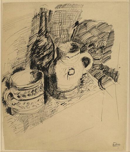 André Derain, 'Nature Morte', ca. 1904