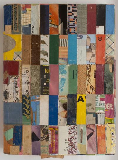 Lance Letscher, 'Big Book', 2006
