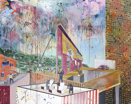 Kristof Meyer, 'Untitled', 2012