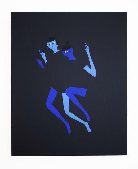 Santiago Salvador Ascui, 'Untitled 3', 2015