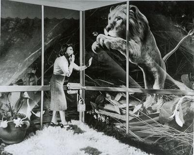 Grete Stern, 'Sueño Nro 12', 1948
