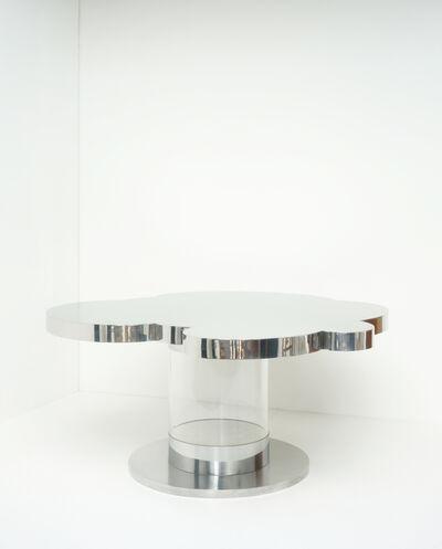 Guy de Rougemont, 'Table sculpture / Sculpture dining table ', 1971