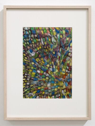 """Eduardo Terrazas, '8.21, from the series """"Textures""""', 2003-2005"""