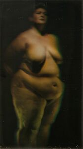 Harriet Casdin-Silver, 'Venus of Willendorf', 1991