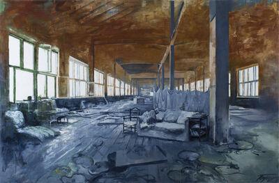 Vitaly Pushnitsky, 'Studio. Waiting. #10. ', 2017